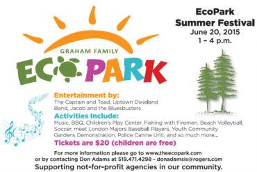 EcoPark Summer Festival